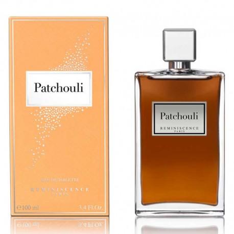 Patchouli de Reminiscence