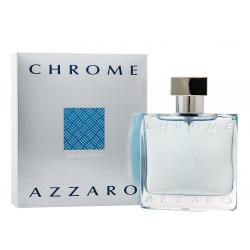 Chrome de Azzaro