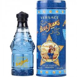 Blue Jeans de Versace