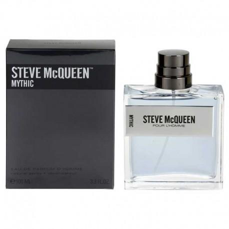 Steve McQueen Mythic