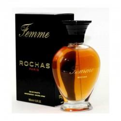 FEMME DE ROCHAS