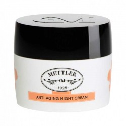 Crème Anti-Âge Nuit