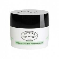 Detox Masque Purifiant à l'Argile Verte