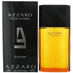 AZZARO POUR HOMME AZZARO EAU DE TOILETTE VAPORISATEUR 200 ML BLISTER