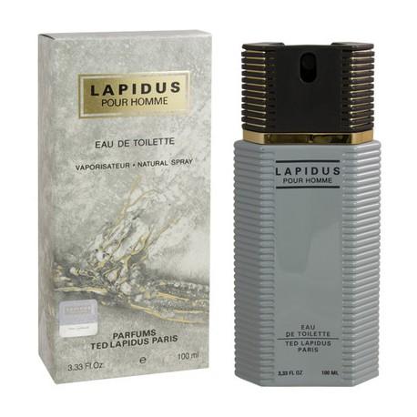 Rumba de Ted Lapidus