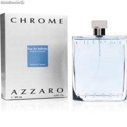 Chrome de Azzaro 200 ml
